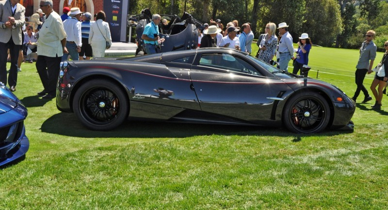 Car-Revs-Daily.com 2015 PAGANI Huayra 13