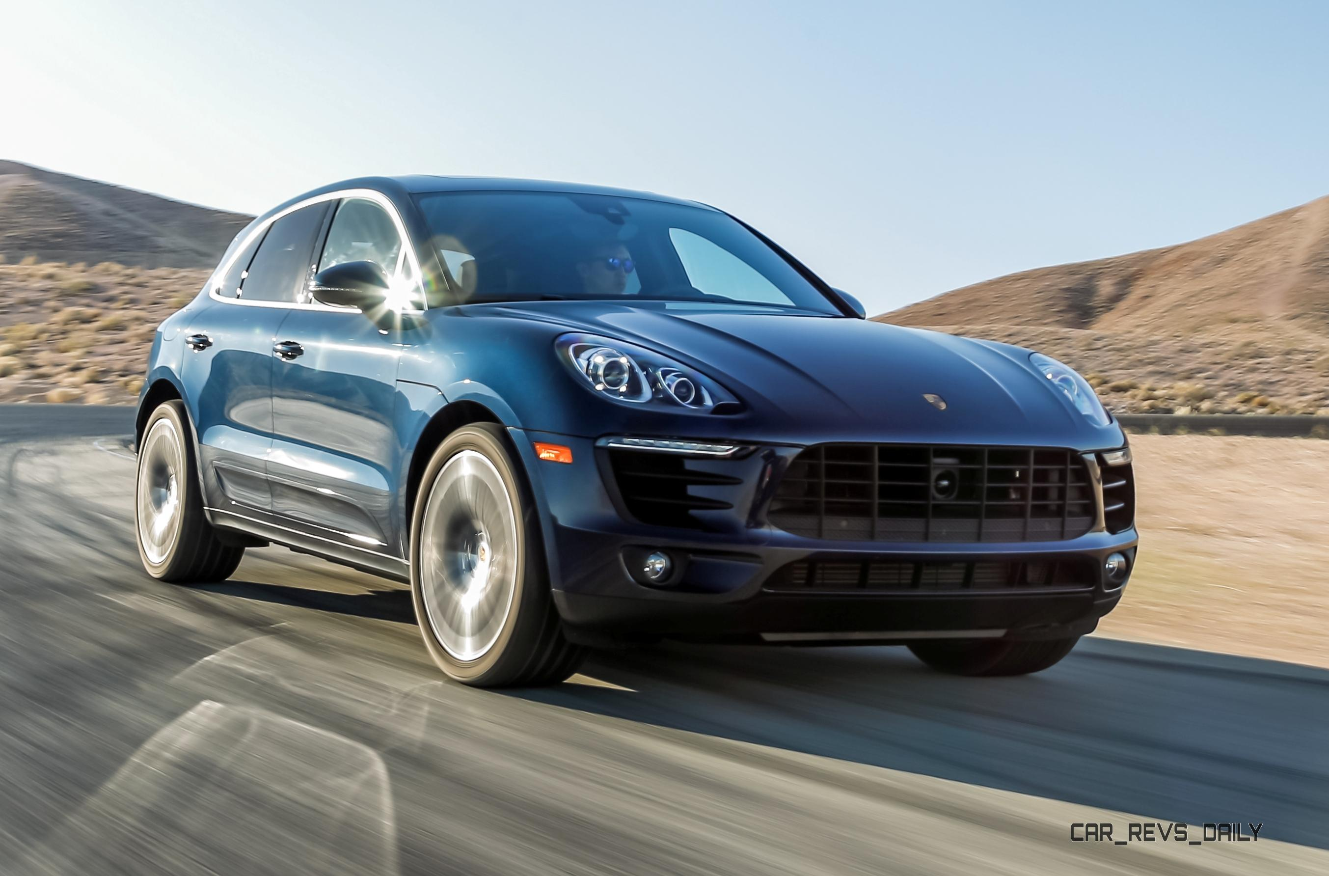 updated with 50 new photos 2015 porsche macan s and macan turbo. Black Bedroom Furniture Sets. Home Design Ideas