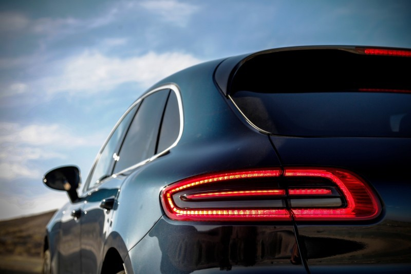 Car-Revs-Daily.com 2015 Porsche MACAN USA 20