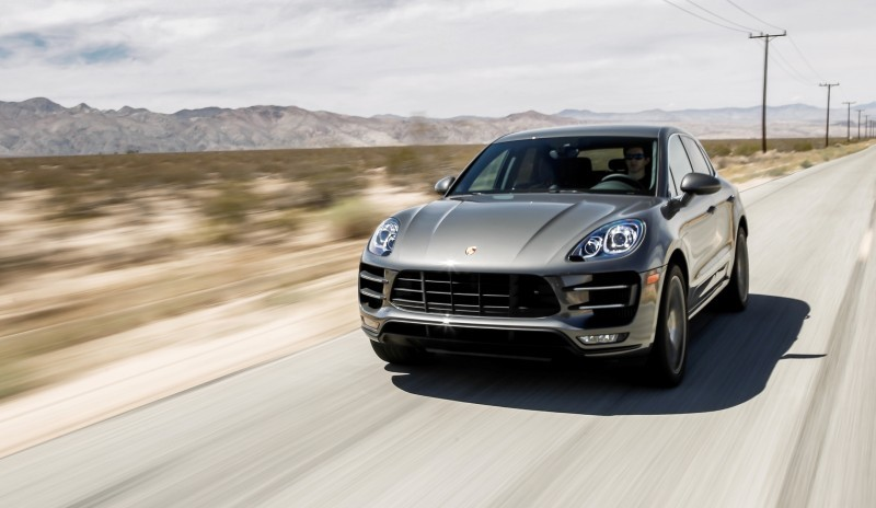Car-Revs-Daily.com 2015 Porsche MACAN USA 28