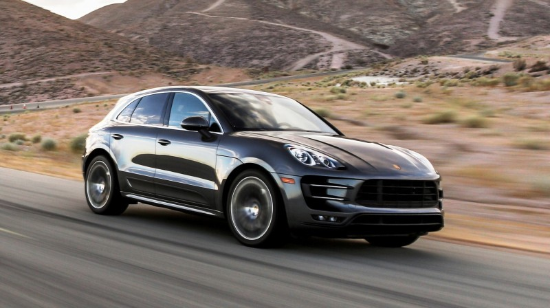 Car-Revs-Daily.com 2015 Porsche MACAN USA 33