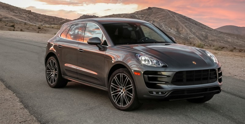 Car-Revs-Daily.com 2015 Porsche MACAN USA 37
