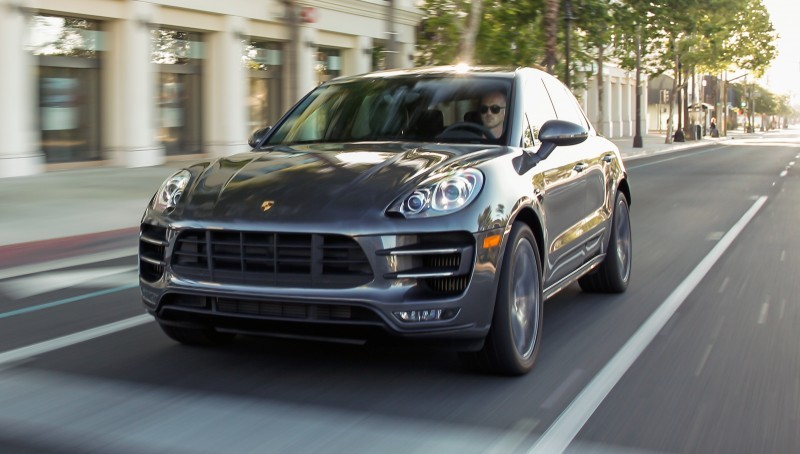 Car-Revs-Daily.com 2015 Porsche MACAN USA 39