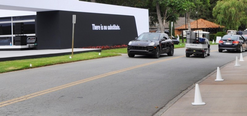 Car-Revs-Daily.com 2015 Porsche Macan S 1