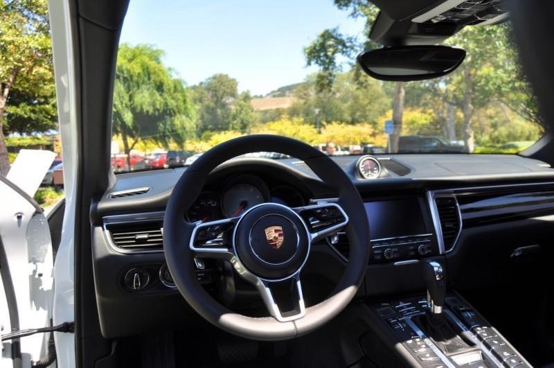 Car-Revs-Daily.com 2015 Porsche Macan S 103