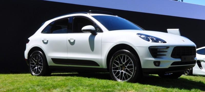Car-Revs-Daily.com 2015 Porsche Macan S 11