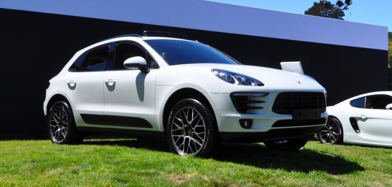 Car-Revs-Daily.com 2015 Porsche Macan S 12