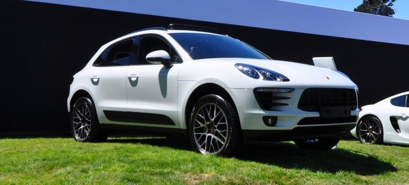 Car-Revs-Daily.com 2015 Porsche Macan S 13