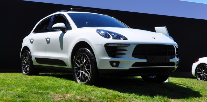 Car-Revs-Daily.com 2015 Porsche Macan S 14