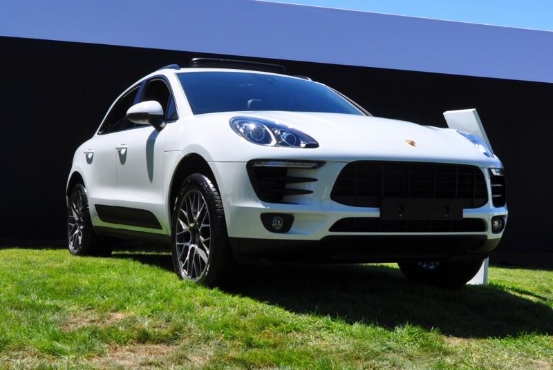 Car-Revs-Daily.com 2015 Porsche Macan S 15