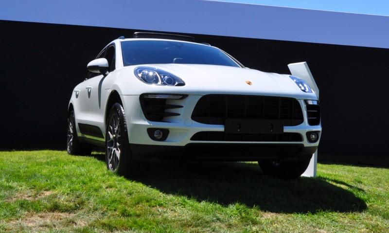 Car-Revs-Daily.com 2015 Porsche Macan S 16