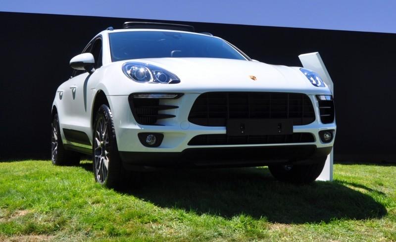Car-Revs-Daily.com 2015 Porsche Macan S 17