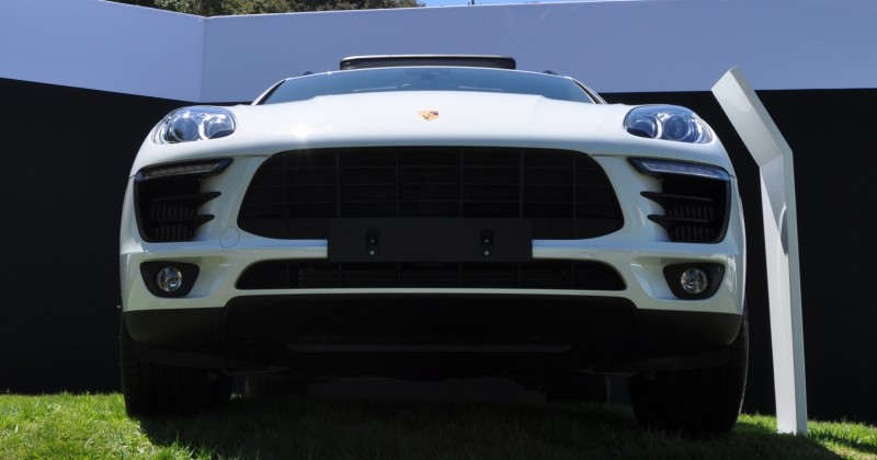 Car-Revs-Daily.com 2015 Porsche Macan S 24