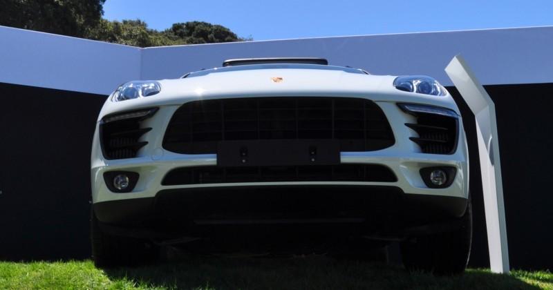 Car-Revs-Daily.com 2015 Porsche Macan S 25