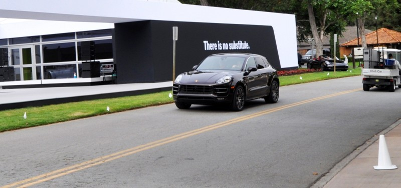 Car-Revs-Daily.com 2015 Porsche Macan S 3