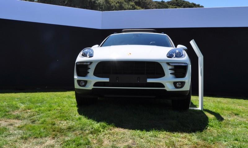 Car-Revs-Daily.com 2015 Porsche Macan S 30