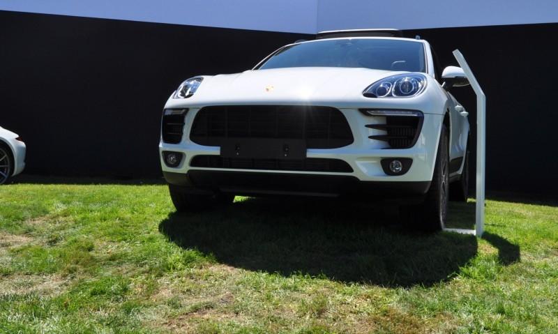 Car-Revs-Daily.com 2015 Porsche Macan S 33