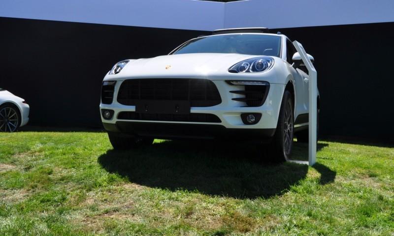 Car-Revs-Daily.com 2015 Porsche Macan S 34