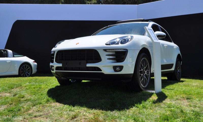 Car-Revs-Daily.com 2015 Porsche Macan S 35