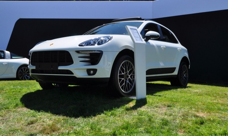 Car-Revs-Daily.com 2015 Porsche Macan S 38