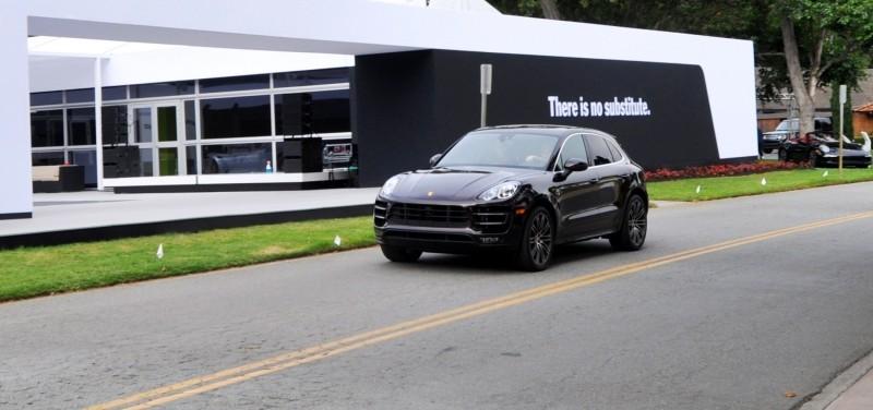 Car-Revs-Daily.com 2015 Porsche Macan S 4