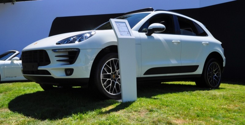Car-Revs-Daily.com 2015 Porsche Macan S 41