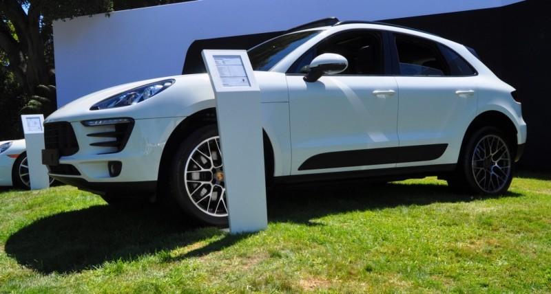 Car-Revs-Daily.com 2015 Porsche Macan S 43