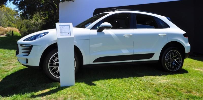 Car-Revs-Daily.com 2015 Porsche Macan S 46