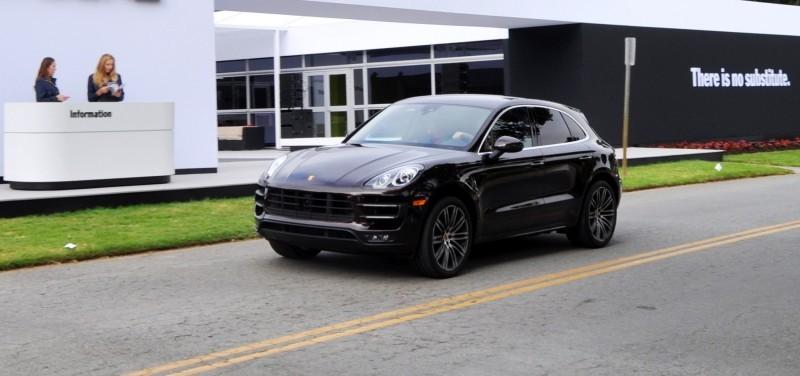 Car-Revs-Daily.com 2015 Porsche Macan S 5