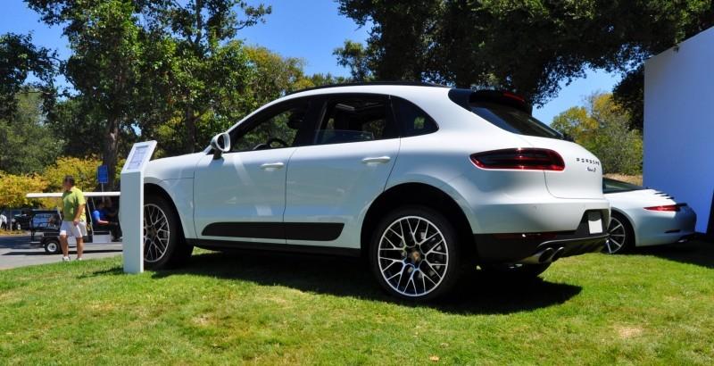 Car-Revs-Daily.com 2015 Porsche Macan S 54