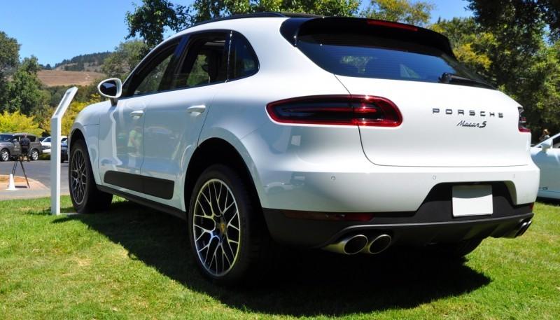 Car-Revs-Daily.com 2015 Porsche Macan S 59