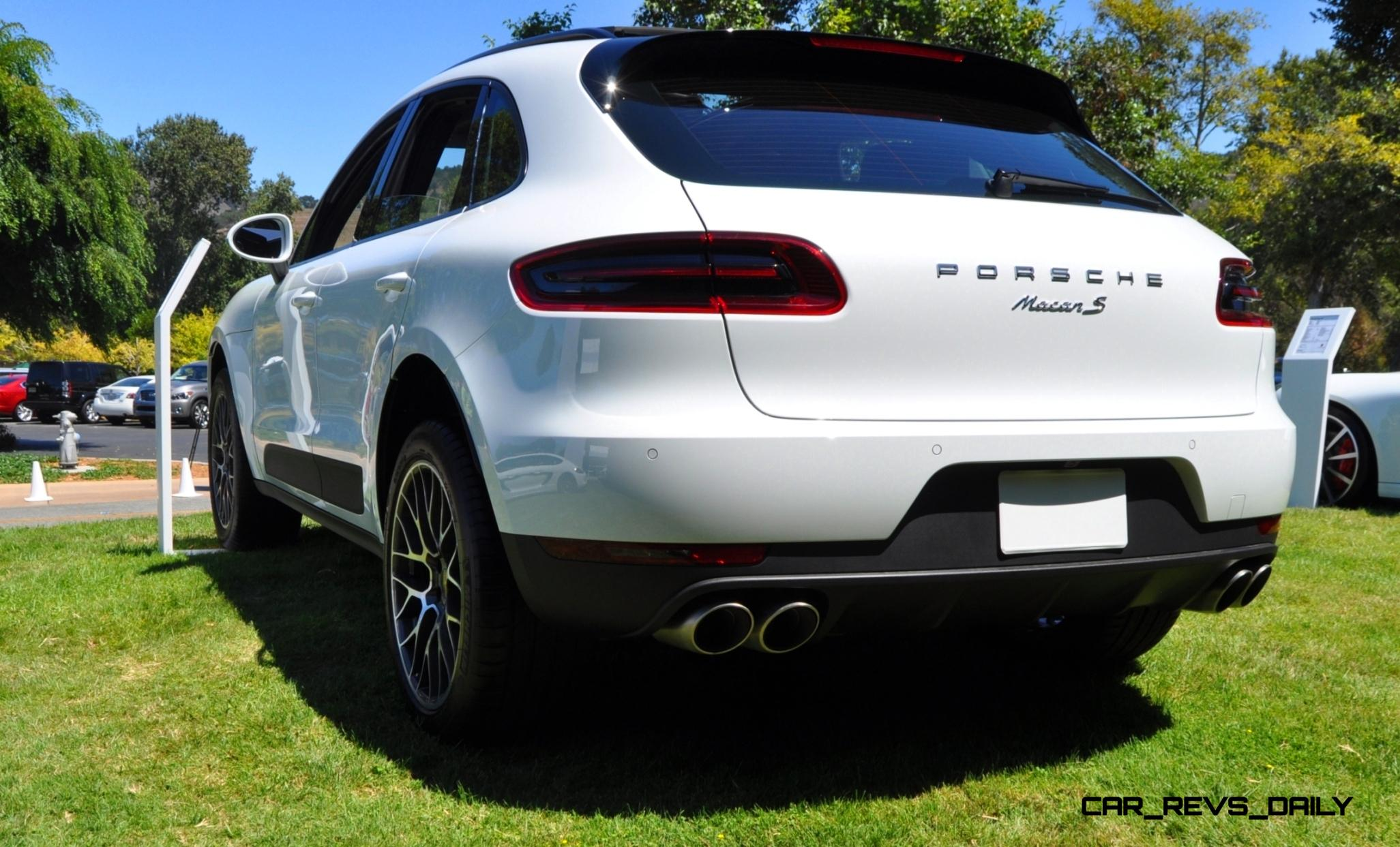 2015 porsche macan s 108 all new photos in almost base 50k trim. Black Bedroom Furniture Sets. Home Design Ideas