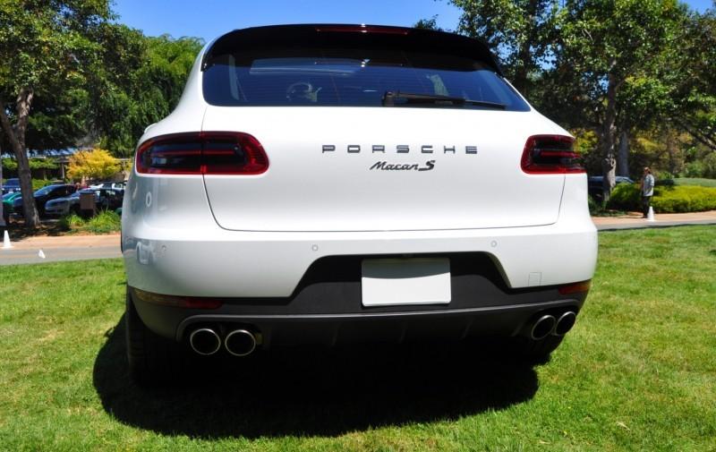 Car-Revs-Daily.com 2015 Porsche Macan S 62