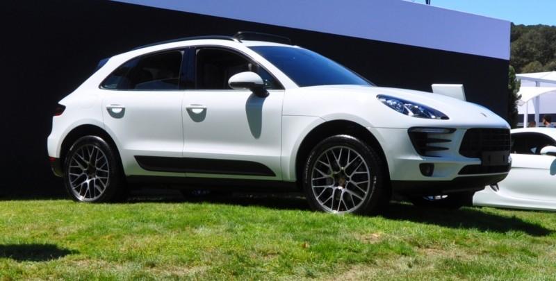Car-Revs-Daily.com 2015 Porsche Macan S 7