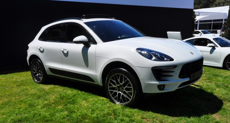 Car-Revs-Daily.com 2015 Porsche Macan S 80