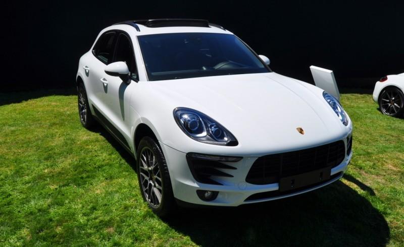 Car-Revs-Daily.com 2015 Porsche Macan S 83