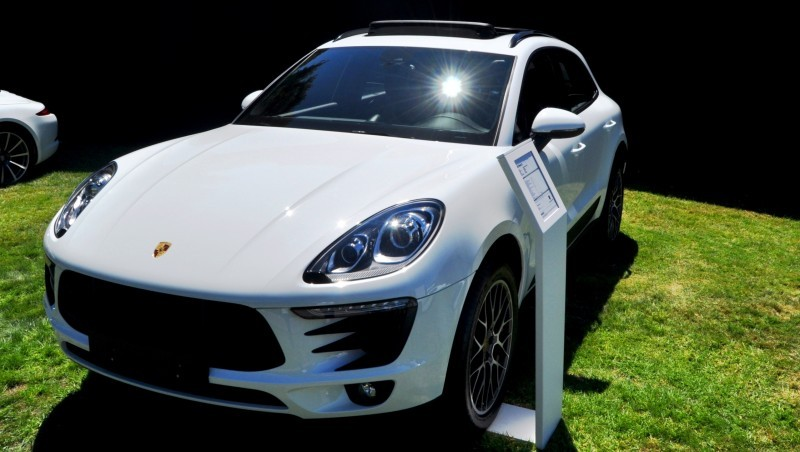 Car-Revs-Daily.com 2015 Porsche Macan S 91