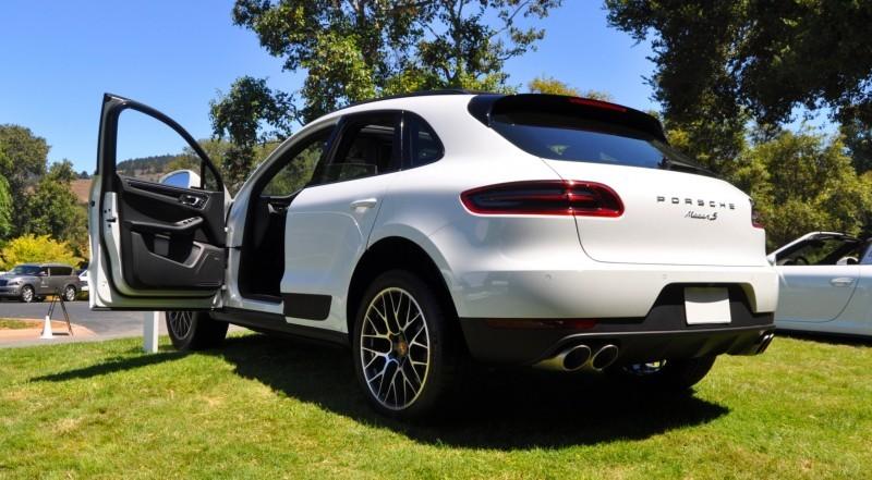 Car-Revs-Daily.com 2015 Porsche Macan S 95