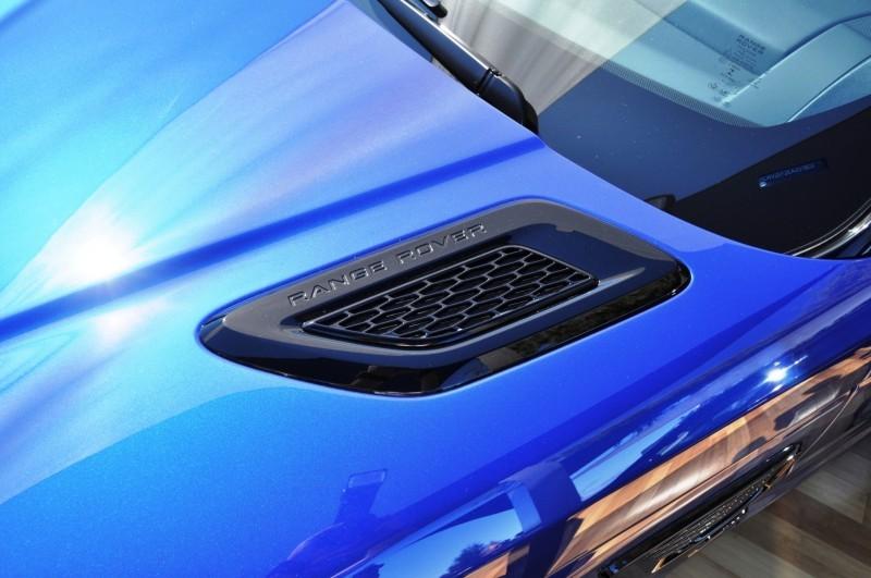 Car-Revs-Daily.com 2015 Range Rover Sport SVR 18
