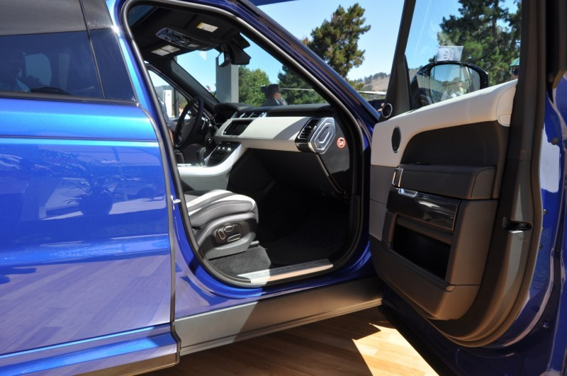 Car-Revs-Daily.com 2015 Range Rover Sport SVR 3