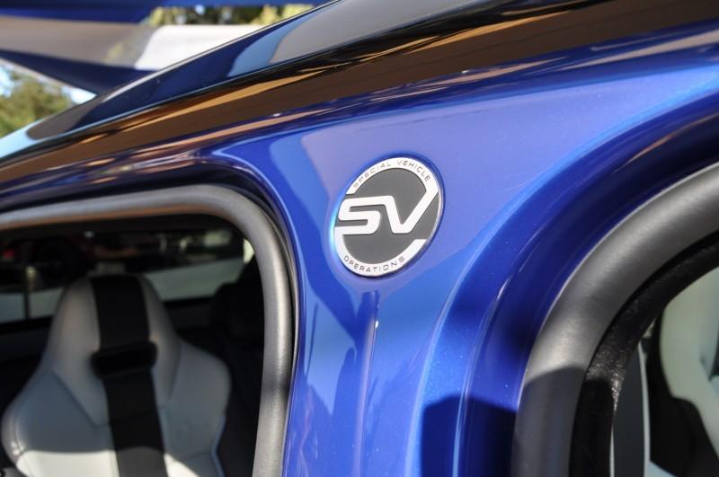 Car-Revs-Daily.com 2015 Range Rover Sport SVR 6