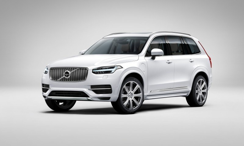 Car-Revs-Daily.com 2015 VOLVO XC90 World Premiere 10