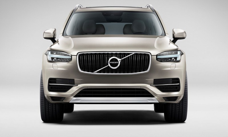 Car-Revs-Daily.com 2015 VOLVO XC90 World Premiere 12
