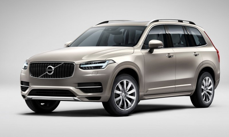 Car-Revs-Daily.com 2015 VOLVO XC90 World Premiere 13