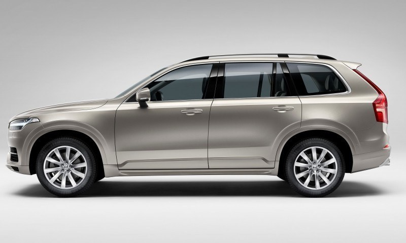 Car-Revs-Daily.com 2015 VOLVO XC90 World Premiere 14