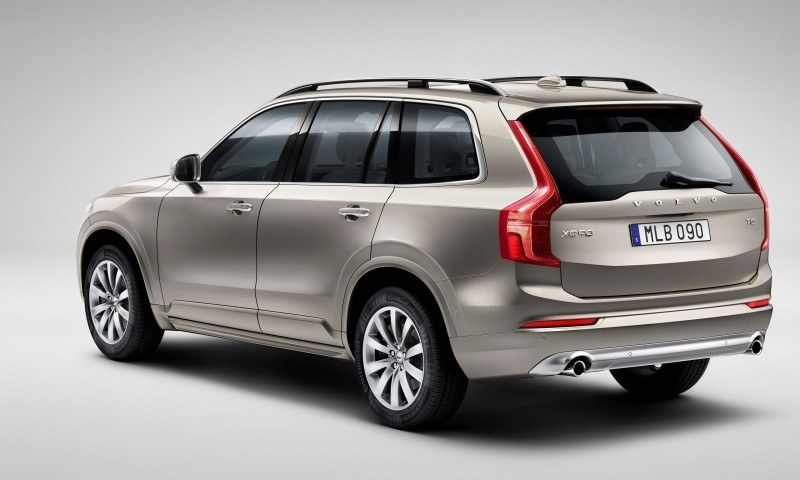 Car-Revs-Daily.com 2015 VOLVO XC90 World Premiere 15