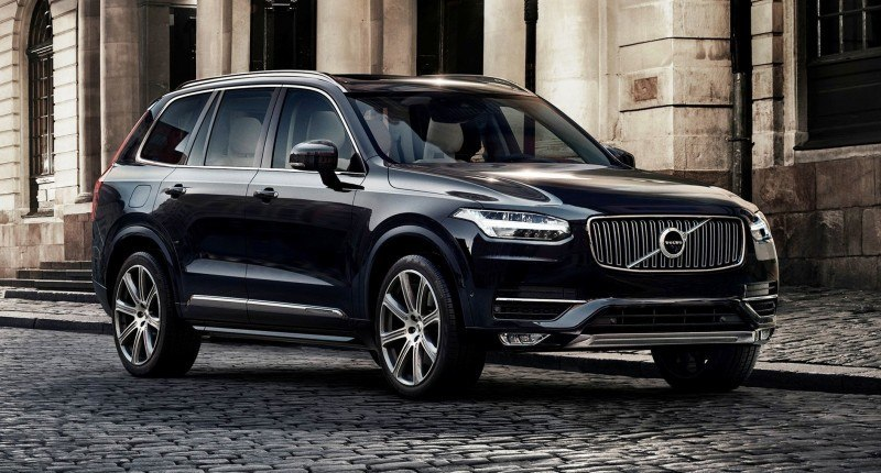 Car-Revs-Daily.com 2015 VOLVO XC90 World Premiere 18