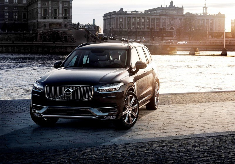 Car-Revs-Daily.com 2015 VOLVO XC90 World Premiere 19