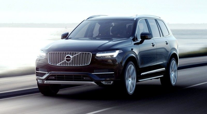 Car-Revs-Daily.com 2015 VOLVO XC90 World Premiere 20