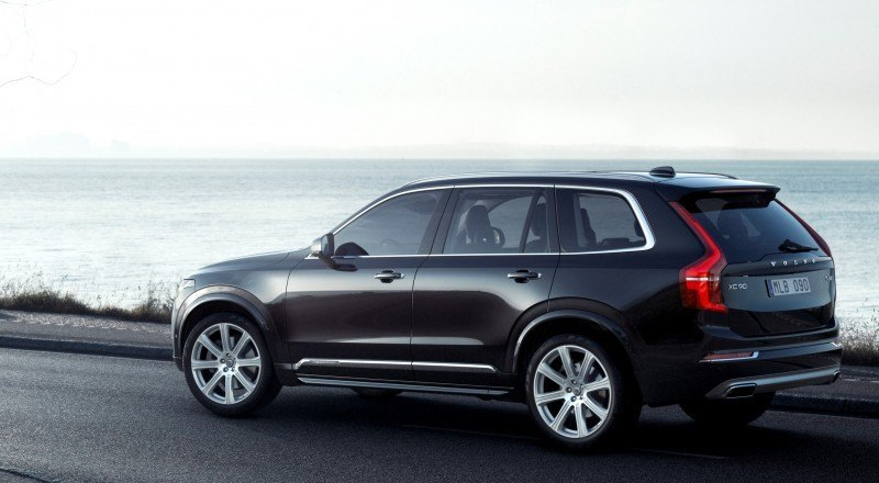 Car-Revs-Daily.com 2015 VOLVO XC90 World Premiere 21